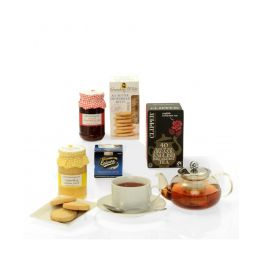 Afternoon Tea Hamper Hamper