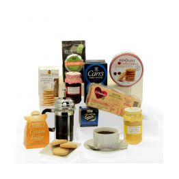 Gourmet Afternoon Coffee Hamper Hamper
