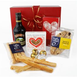 Baileys & Treats (NZ ONLY) Hamper