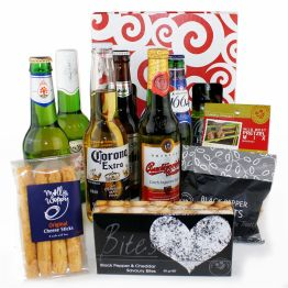 Beer Traveller (NZ ONLY) Hamper