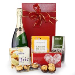Lindauer Gift Box (NZ ONLY) Hamper