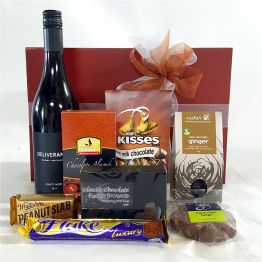 Hopelessly Addicted (NZ ONLY) Hamper
