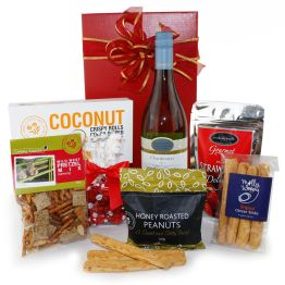Indulgence (NZ ONLY) Hamper