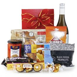 Fanciful Feast Hamper