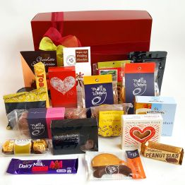 For All The Family  Hamper