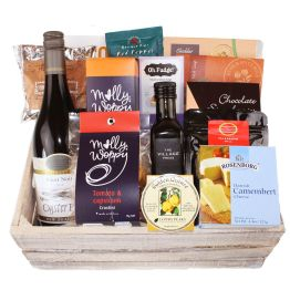 The Entertainer (NZ ONLY) Hamper