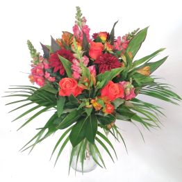 Florists Choice (NZ Only) Hamper