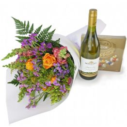 Spoil Her (NZ ONLY) Hamper