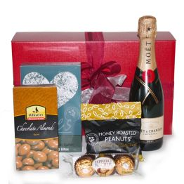 Fizzy Delight Hamper
