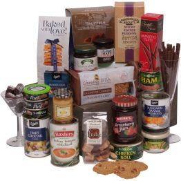 The Sandringham Hamper