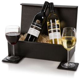 Two Bottles Australian Wine   Hamper