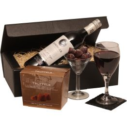 Californian Wine & Chocolates Hamper