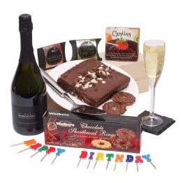 Happy Birthday Chocolate Hamper