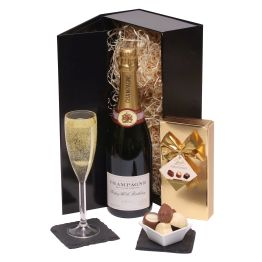 Happy 40th Birthday Champagne Gift Hamper