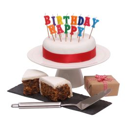 Happy Birthday Cake Hamper