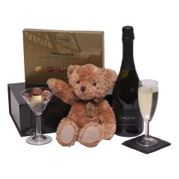 Bear And Bubbles Hamper