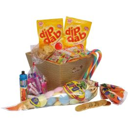 The Sweetie Basket Hamper