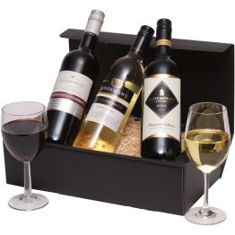 Australian Three Bottle Selection Hamper