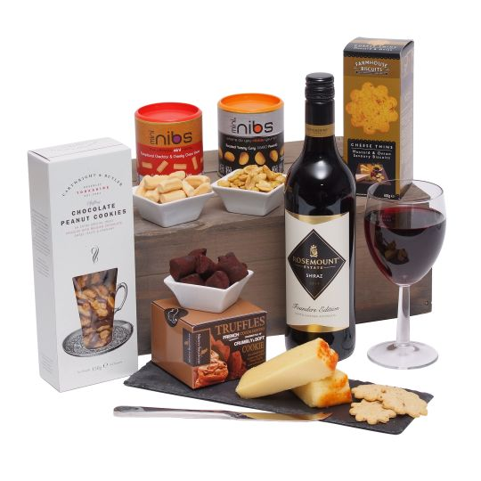 The Gourmet Selection Hamper