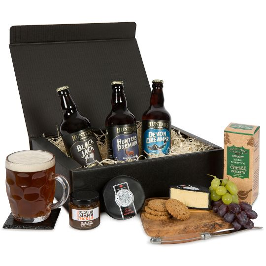 Real Ale Hamper For Him Hamper