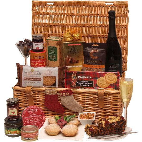 The Night Before Christmas Hamper