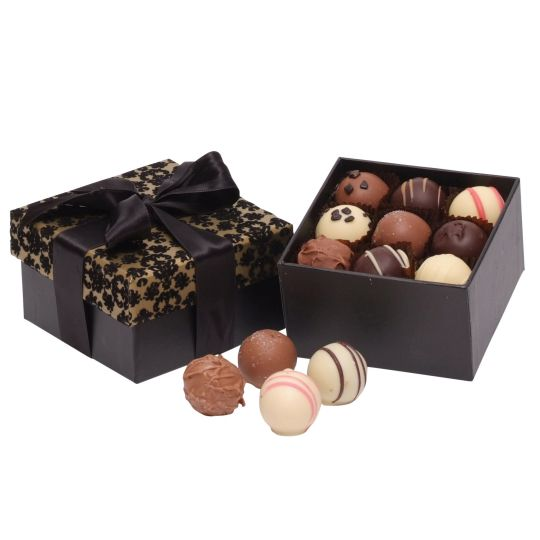 Truffle Chocolates Gift Hamper