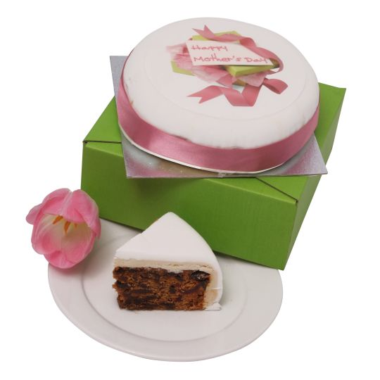 Happy Mothers Day Cake Hamper