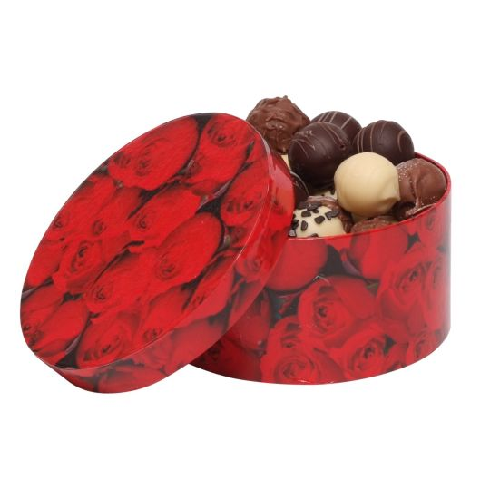 Truffle Chocolate Gift Box Hamper