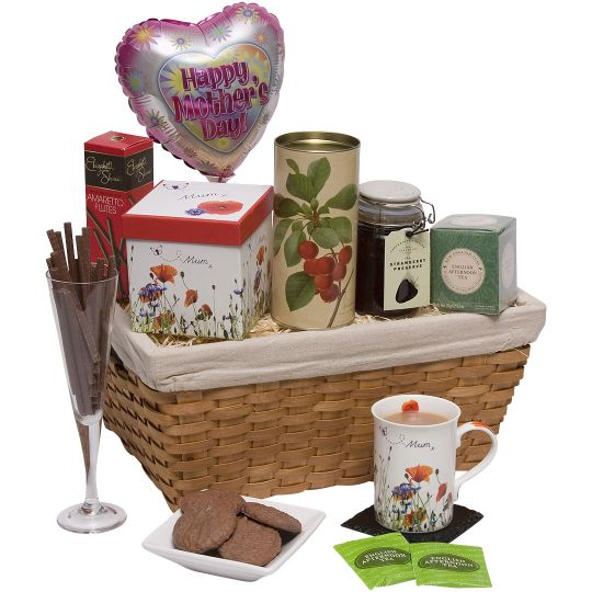 Summer Hamper For Her Hamper