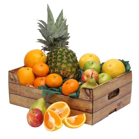 Super Fruit Basket Hamper