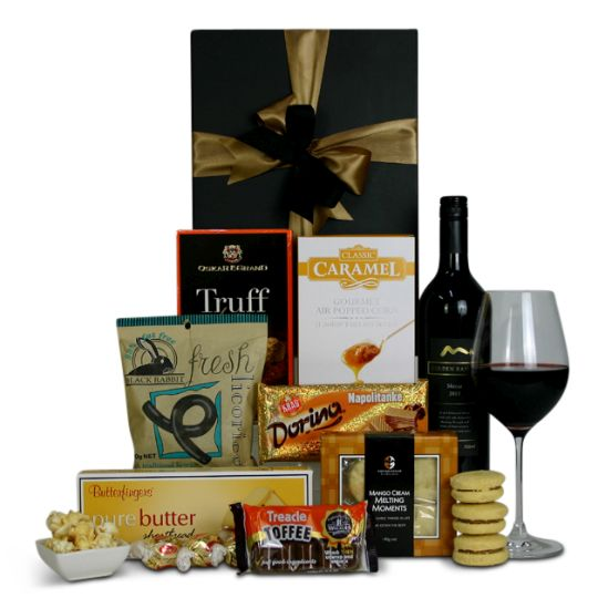 Naughty & Nice (AUS ONLY) Hamper