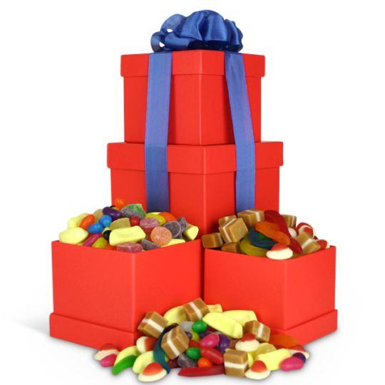 Christmas Sweetbox Hamper