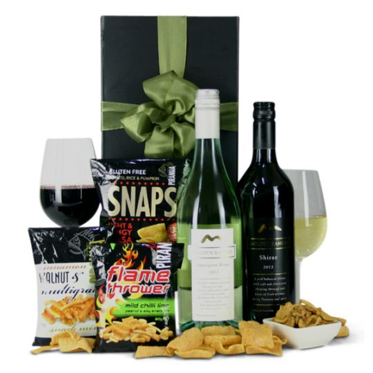 Sit Back And Relax Hamper