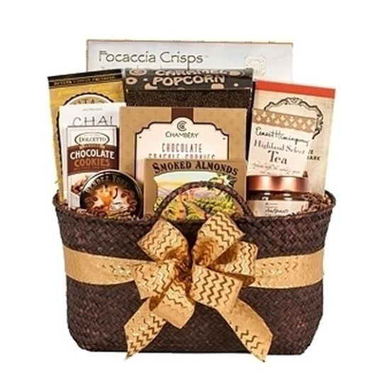 Goodie Basket Hamper