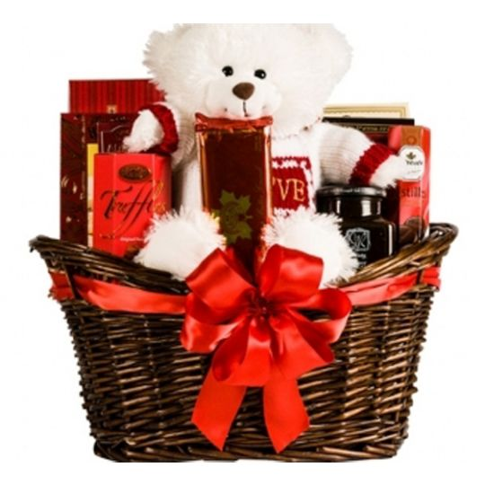 Share the Love  Hamper
