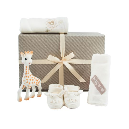 Babies Bounty Gift Box (UK ONLY) Hamper