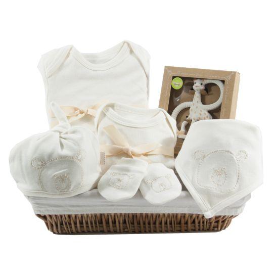 Congratulations Baby Gift Box Hamper
