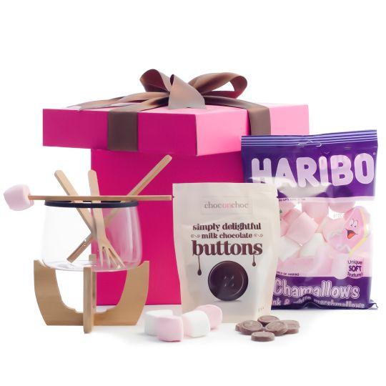 Chocaholic Gift Set Hamper