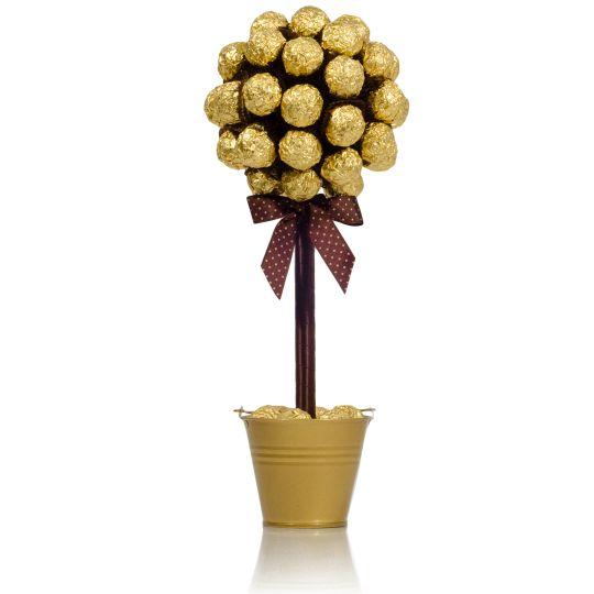 Ferrero Rocher Tree Hamper