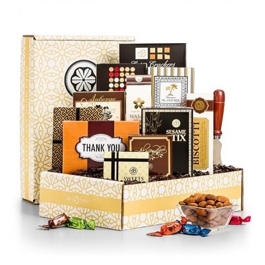 The Thank you Gift Hamper