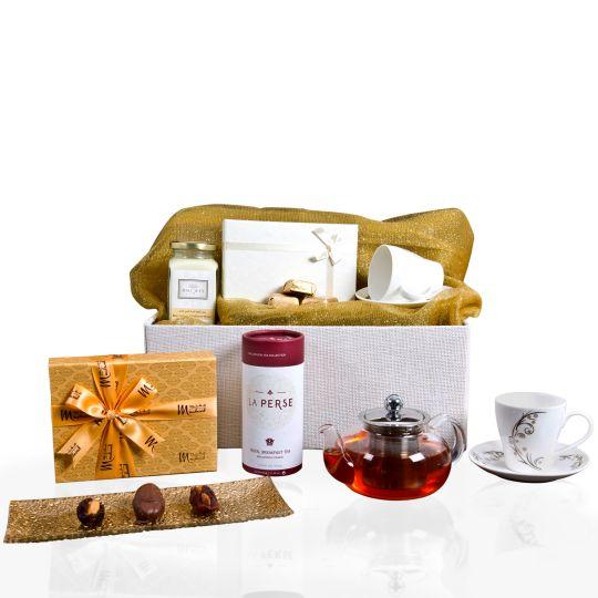 Luxury Royal High Tea Hamper