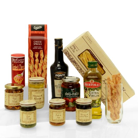 Gourmet Italian Hamper Hamper