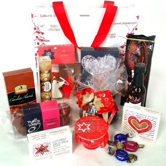 The Magic of Christmas Hamper