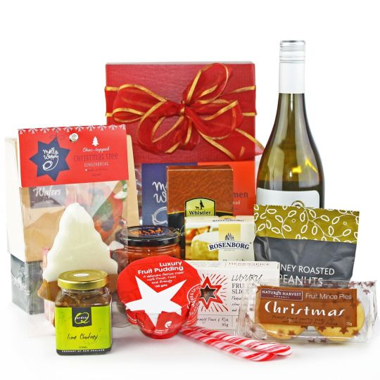 The Night Before Christmas NZ Hamper