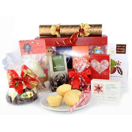 Christmas Party Hamper