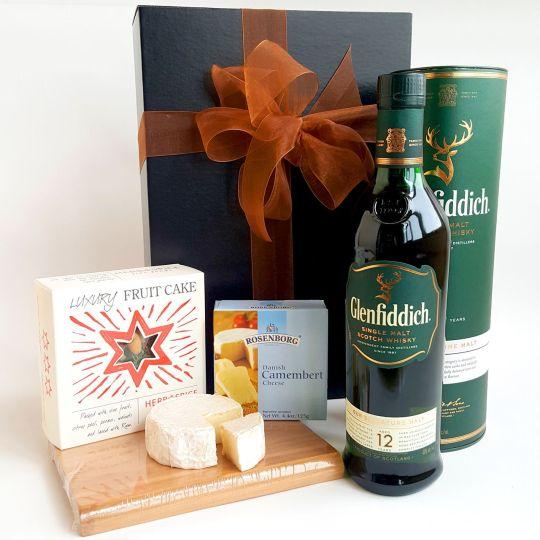 Whisky Gift Hamper