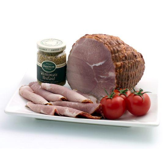 1.5kg Smoked Ham Hamper