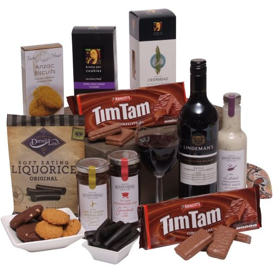 Advance Australia Fair Hamper