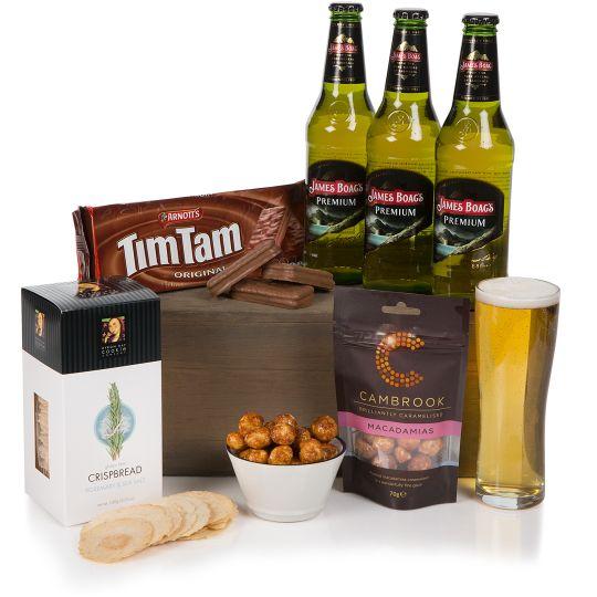 Australian Beer Hamper Hamper