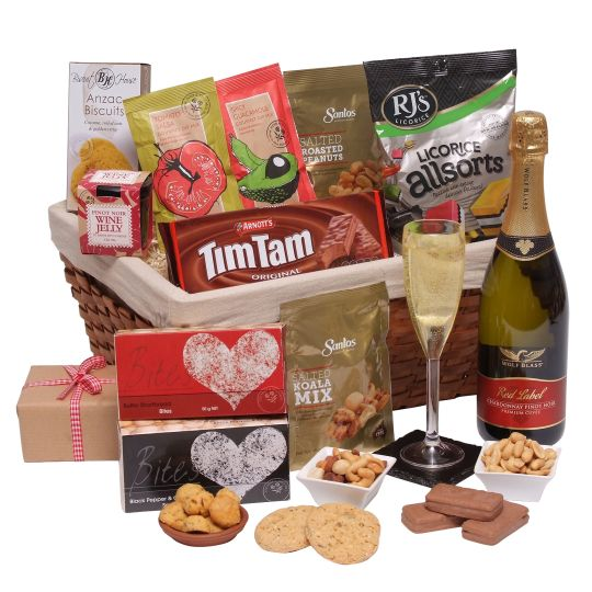 Party Downunder Hamper